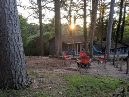 Loblolly Pines Adventure Camp